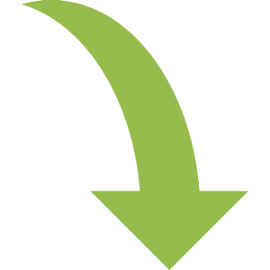 curve-down-arrow